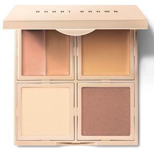 Bobbi Brown 5-in-1 essential face palette Beige